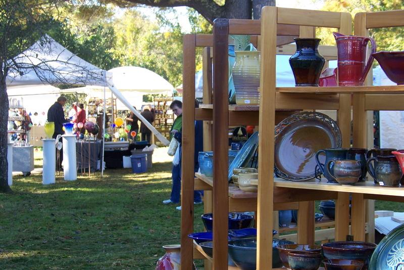 Roseland Cottage Craft Show